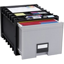 Archive Drawer (Set of 2)