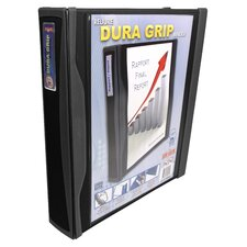 DuraGrip O-Ring View Binder