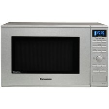 1.2 Cu. Ft. 1200W Countertop/Built-in Microwave in Stainless Steel