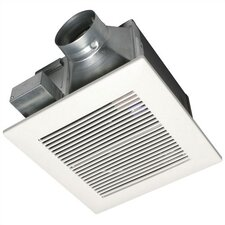 WhisperLite 80 CFM Energy Star Bathroom Fan