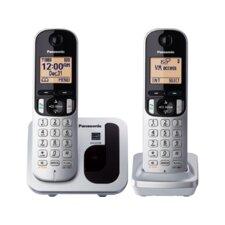 Panasonic Dect 6.0 Plus Expandable Digital Cordless Phone