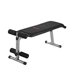 2 In 1 Flat/Sit-Up Bench