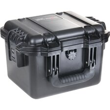 """Shipping Case without Foam: 9.8"""" x 11.8"""" x 7.7"""""""