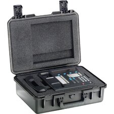 """Shipping Case with Foam: 13.4"""" x 18.2"""" x 6.7"""""""