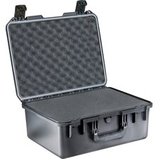 """Shipping Case with Foam: 15.2"""" x 19.2"""" x 9"""""""