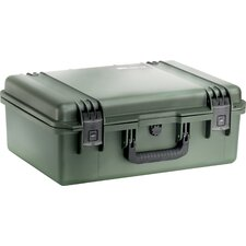 """Shipping Case without Foam: 16"""" x 21.2"""" x 8.3"""""""