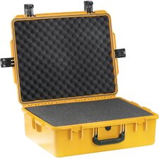 """Shipping Case with Foam: 19.7"""" x 24.6"""" x 8.6"""""""