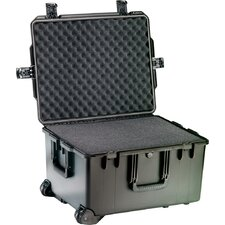 """Shipping Case without Foam: 19.7"""" x 24.6"""" x 14.4"""""""