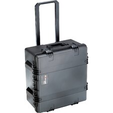 """Shipping Case with Foam: 13.1"""" x 23.7"""" x 24.9"""""""