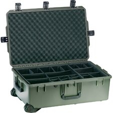 """Shipping Case with Foam: 20.4"""" x 31.3"""" x 12.2"""""""
