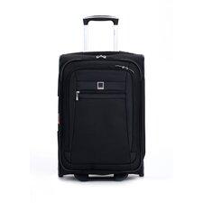 """Helium Hyperlite 20.5"""" Spinners Suitcase"""