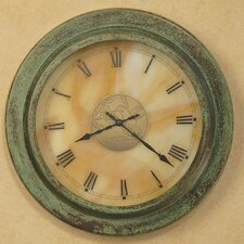 """Pasadena 13.5"""" Wall Clock"""