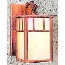 Huntington 1 Light Wall Lantern