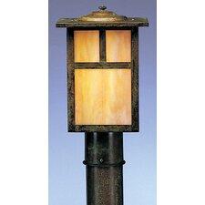Mission 1 Light Post Lantern