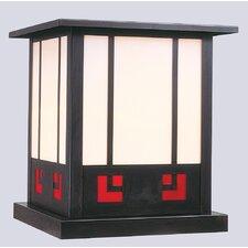 State Street 1 Light Outdoor Post Lantern