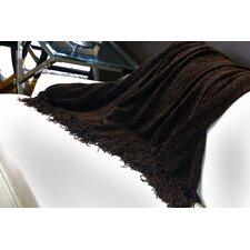 Charlotte Susan Throw Blanket