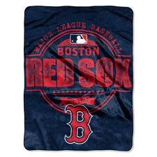 MLB Boston Red Sox Structure Throw