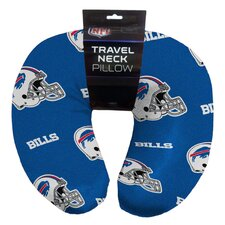 NFL Beaded Neck Pillow