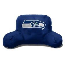 NFL Seahawks Cotton Bed Rest Pillow