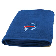 NFL Bills Applique Beach Towel