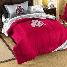 Collegiate Ohio State Bed in a Bag Set
