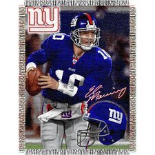 Official NFL Style 051 Eli Manning Players