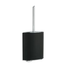 Glam Wall Mounted Toilet Brush Holder