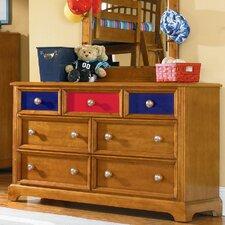 Bearific Dresser
