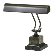 "12"" H Desk Table Lamp with Novelty Shade"