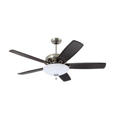 "58"" Penbrooke Select 5 Blade Motor Ceiling Fan"