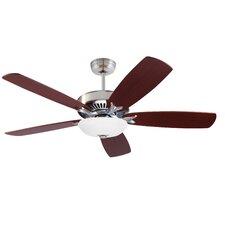 "58"" Premium Select 5 Blade Ceiling Fan"