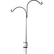"""36"""" Double Adjustable Deck Hanger (Set of 6)"""