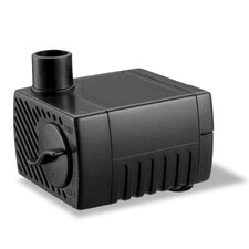 30 GPH Statuary Fountain Pump with Flow Control