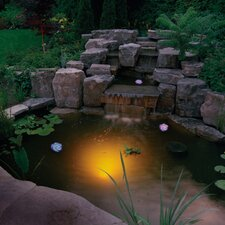 Pond Kit with Lighting System