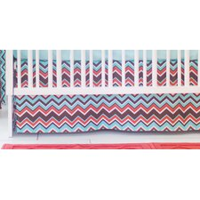 Piper 2 Piece Crib Bedding Set