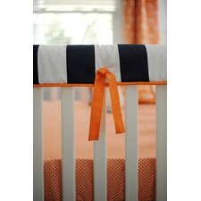 Out and About Crib Rail Cover