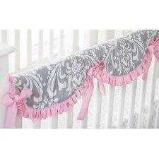 Stella Crib Rail Cover