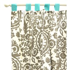 Wink Curtain Panel (Set of 2)