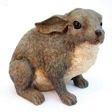 Mama Rabbit Statue