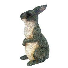 Peter Rabbit Statue