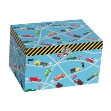 Zoom Boy's Accessory Box