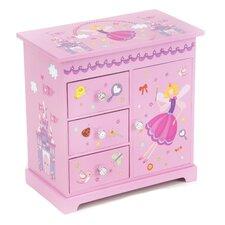 Kids Jewelry Boxes & Holders | Wayfair
