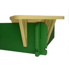Corner Seat Set (Set of 2)