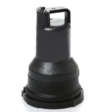 1/4 HP Submersible Non-Clogging Vortex Utility Pump