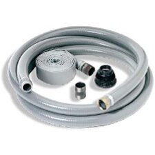 Reinforced Suction Hose Kit for GPH550 Pump