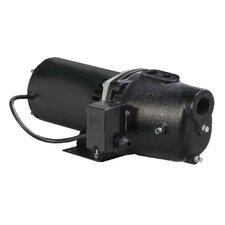 1/2 HP Shallow Well Jet Pump