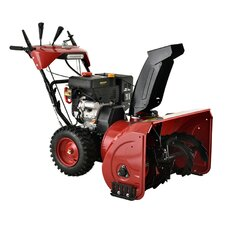 "28"" Gas Snow Thrower"
