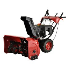 "30"" Gas Snow Thrower"