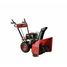 "24"" Gas Snow Thrower"