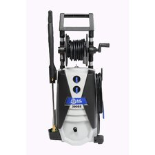 2000 PSI 1.4 GPM Cold Water Electric Pressure Washer